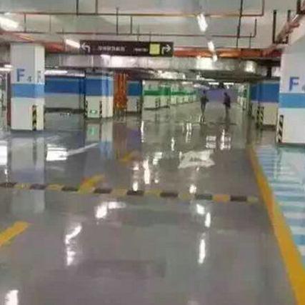 环氧树脂地坪漆厂家